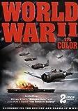 world war 2 documentary dvd - World War II in Color