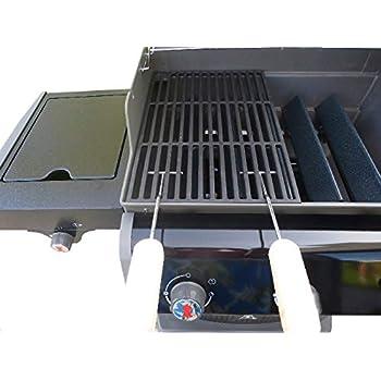 Grille de Cuisson pour Barbecue Weber à Gaz Spirit 300