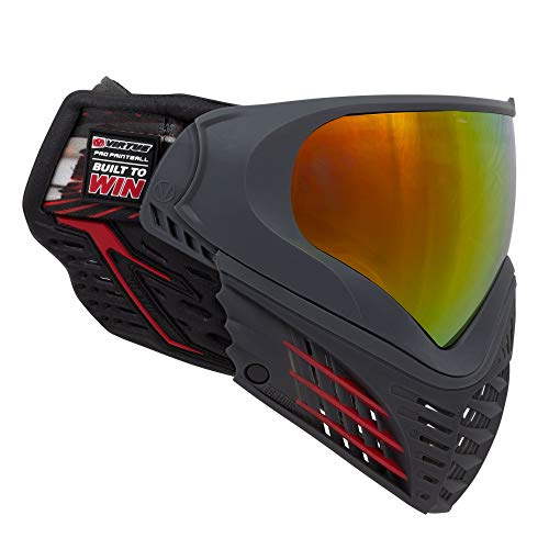 Virtue VIO Contour II Thermal Paintball Goggles/Masks - Fire