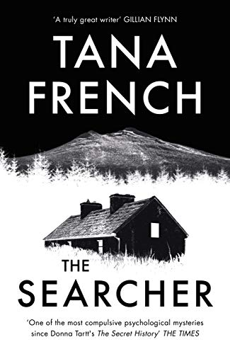 The Searcher by [Tana French]