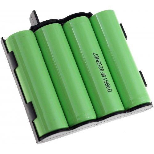 Batería para electroestimulador Compex Fit 3.0