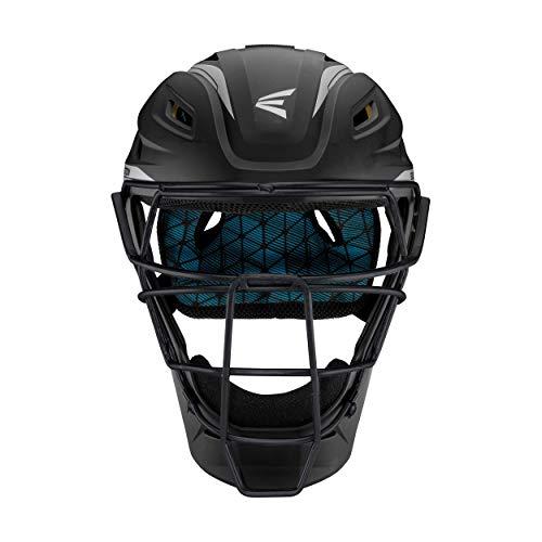EASTON PRO X Baseball Catchers Helmet | Matte Color | 2020 | Shock Absorbing Poron XRD Foam |...