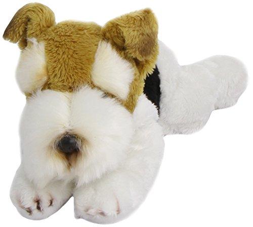Russ Berrie Yomiko Fox Terrier 7.5'