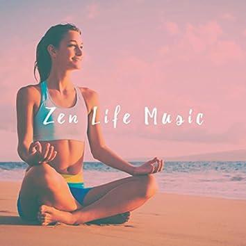 Zen Life Music