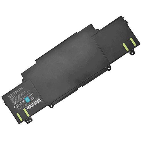 HUBEI SQU-1406 Laptop Batterie Ersatz für Th&eRobot 911-E1 911-T2A 911-T1 911-S2 911M 911M-M1 911M-M2 911M-M3 911M-M4 911M-M5 MSI CX-9 911-S2K 911-S2C Series Notebook (14.4V 74.88Wh 5200mAh)