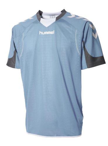 Hummel Herren Trikot Team Spirit Poly Jersey, argentina blue, S, 03-466-7035_7035