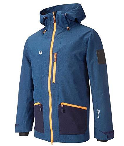 HAlti 059-2461 - Halti Poma M DX Ski blau Gr. XXL