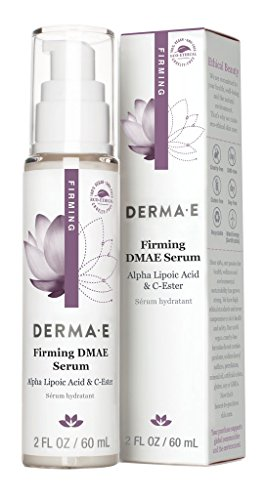 Derma E Firming Serum with DMAE Alpha Lipoic and C-Ester