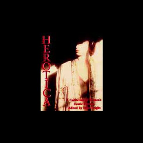 Herotica audiobook cover art