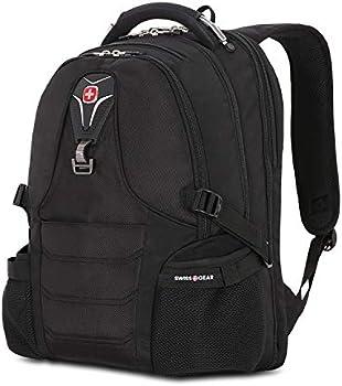 SwissGear ScanSmartLaptop Backpack