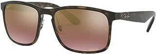 Ray-Ban RB4264 Sunglasses For Men For Women