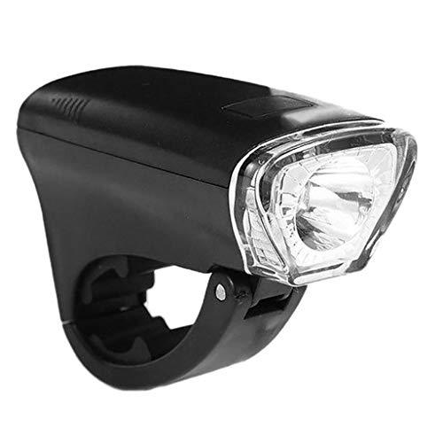N/A/a Faro de Bicicleta Ligero, Luz LED para Bicicleta, Luz Delantera para Bicicleta de Montaña, Accesorios para Ciclismo