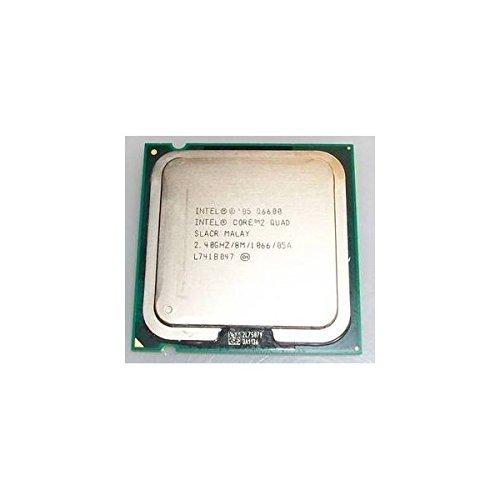 SLACR - INTEL SLACR Intel Core 2 Quad Q6600 2.4Ghz 8mb 1066FSB (Renewed) Kansas