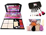 Best Makeup Kits - MY TYA Fashion Makeup Kit for Girls + Review
