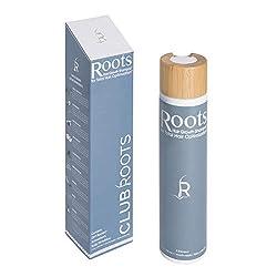 Roots Shampoo Original Formula   Hair Growth Stimulating Shampoo with DHT Blockers, Biotin, Caffeine