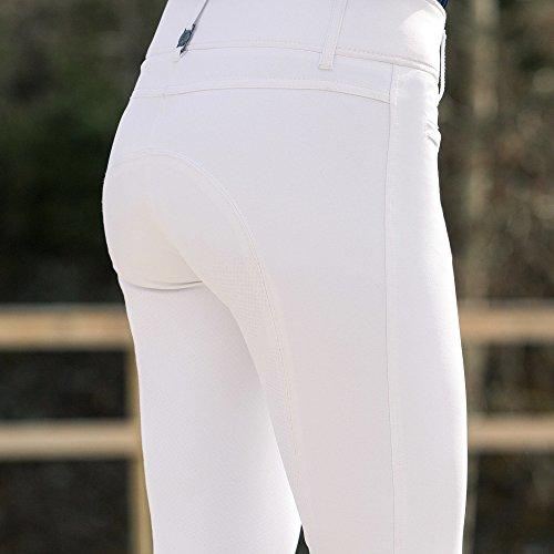 Product Image 9: B Vertigo Tiffany Women's Silicone Full Seat Breeches