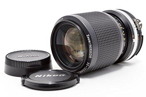 Nikon Zoom-NIKKOR 35-105mm 1:3.5-4.5