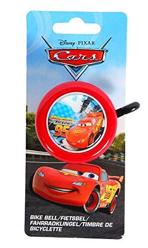 Cars Lightning McQueen Fahrrad-Klingel