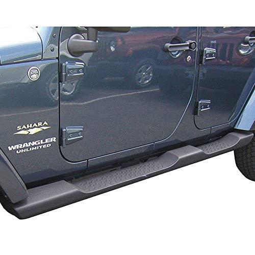 Best Hitch Mount Bike Rack >> 2007-2013 Jeep Wrangler Unlimited JK 4 Door Production ...