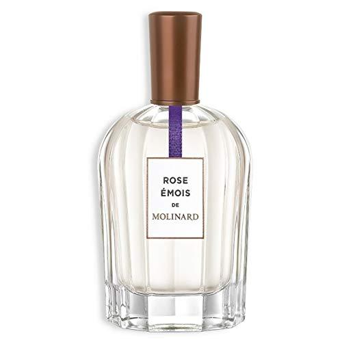 Molinard Rose Emois, Eau de Parfum Spray, 90 ml
