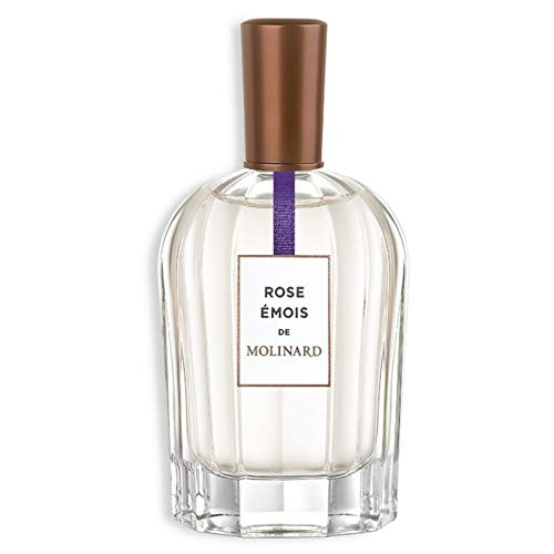 Molinard Rose Emois, Eau de Parfum Spray, 90 ml
