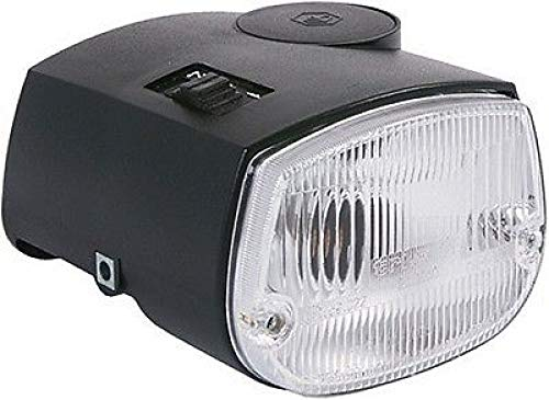 Scheinwerfer Lampe Licht Vespa Piaggio Ciao Bravo Mofa Moped