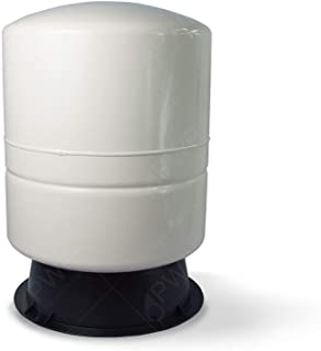 10 Gallon NSF Accumulator Storage Tank 1/4