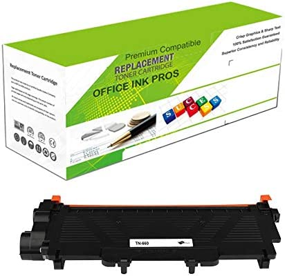Premium Ink Toner Re Manufactured Toner Cartridge Replacement for TN 760 Standard Yield Laser product image