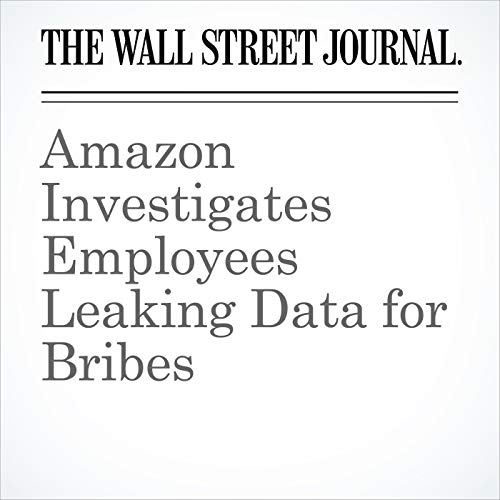 Amazon Investigates Employees Leaking Data for Bribes copertina