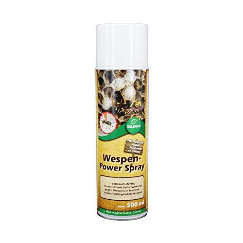 Silence Wespen-Power Spray - 500 ml