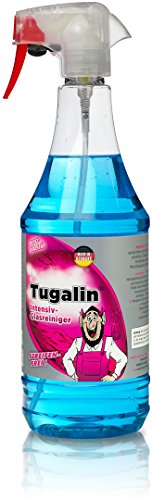Tuga Chemie 76130 Glasreiniger Tugalin