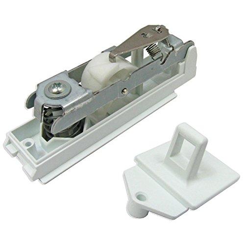 Proline SLC71 SLC83 TDC6 A TDC7 A Lock & Loquet de porte pour Sèche-linge (véritable)