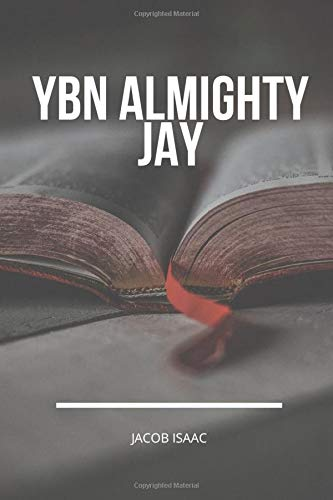 Ybn Almighty Jay: 12 Months Theme Planner Calendar for 2021