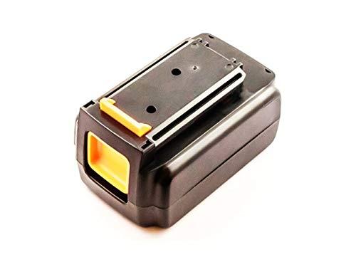 Preisvergleich Produktbild Akku für Black&Decker CLM3820L1 / L2,  GLC3630L,  GTC3655L,  GWC3600L,  wie BL2036,  BL2036L
