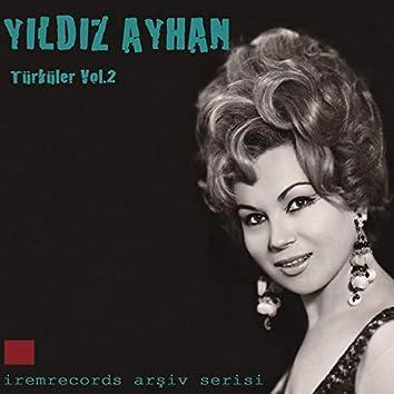 Türküler Vol. 2 (İremRecords Arşiv Serisi)