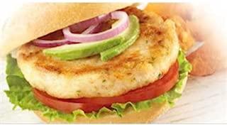 Best pollock fish burgers Reviews