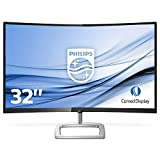Philips E Line Moniteur LCD incurvé avec Ultra Wide-Color 328E9QJAB/00 - Écrans...