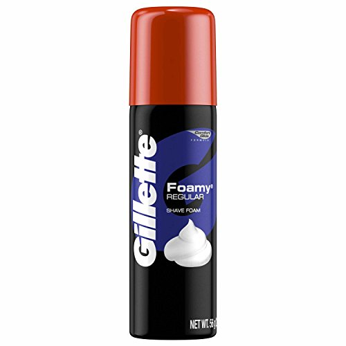 Best shaving cream travel size gillette for 2020
