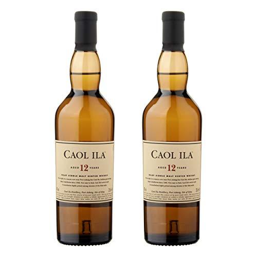 comprar whisky escoces caol ila en internet