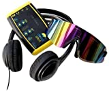 Finally Focused: David Alert Pro with Multi-Color Eyeset - ADHD Therapy Device by Mind Alive