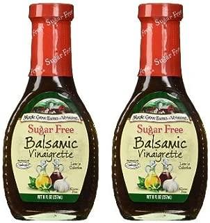 Best maple grove farms sugar free balsamic vinaigrette Reviews