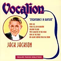 Everything's in Rhythm by Jack Jackson & His Orchestra (2000-01-11)