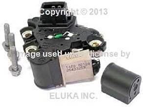 BMW OEM Voltage Regulator E39 E46 E53 Z3 12 31 7 551 153 525i 530i 320i 325Ci 325i 325xi 330Ci 330i 330xi M3 X5 3.0i Z3 2.5i Z3 3.0i Z3 M3.2