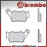 Pastiglie Brembo Freno Posteriori 07BB02.TT per F 650 GS 800 2008  2012