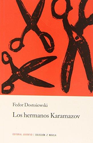 LOS HERMANOS KARAMAZOV (NOVELA)