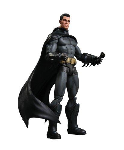 Batman Arkham City Figurine Batman 17 cm DC Direct