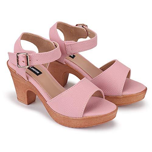 DEEANNE LONDON Women Fashion Sandals Price in India