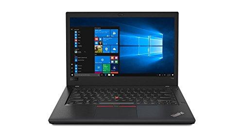 Lenovo ThinkPad T480 1.6GHz i5-8250U 14' 1920 x 1080pixels 3G 4G Black Notebook (Reacondicionado)