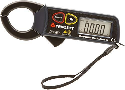 Triplett Mini 4000 Count Clamp-On D…
