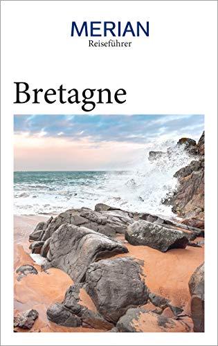 MERIAN Reiseführer Bretagne: Mit Extra-Karte zum Herausnehmen